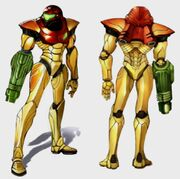 Samus-concept