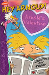 Chapter book 3. Arnold&#39;s Valentine