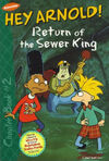 Chapter book 2. Return of the Sewer King