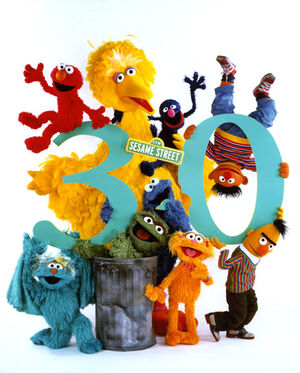 SesameStreetCharacters-30