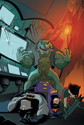 Killer Croc (The Batman) 02