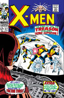 X-Men Vol 1 37