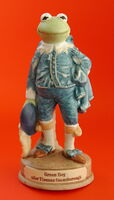 Enesco green boy