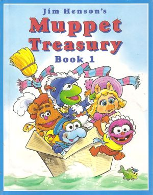 Muppettreasury