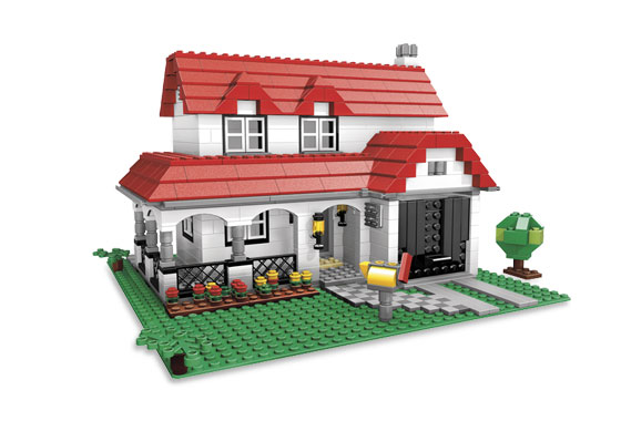 image 4956 lego brickipedia the lego wiki. Black Bedroom Furniture Sets. Home Design Ideas