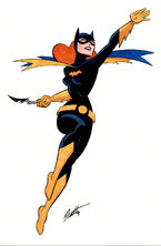 Batgirl (DCAU) 01