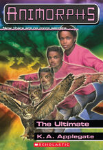 The Ultimate cover