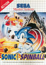 Sonic Spinball (SMS)