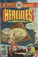 Hercules Unbound Vol 1 5