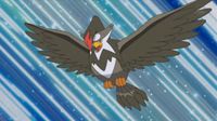 EP600 Staraptor de Ash