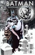 Batman Gotham After Midnight Vol 1 9