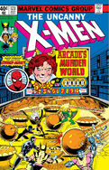 X-Men Vol 1 123