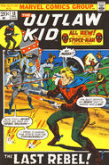 Outlaw Kid Vol 2 13