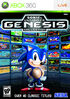 Sonic's Ultimate Genesis Collection (360)