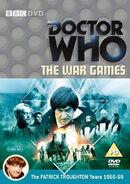 War games uk dvd