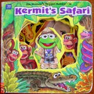 Kermit&#39;s Safari