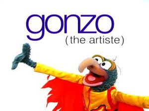 Gonzo