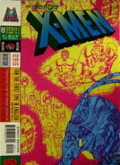 X-Men The Manga Vol 1 21