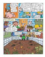 Nick comics 10. Page 2