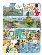 Nick comics 14. Page 2