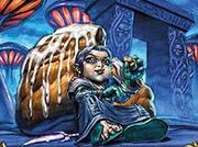 Conjured Cinnamon Roll TCG