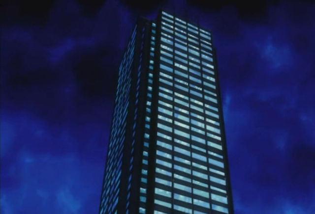 Arcadia Movement Building Yu Gi Oh