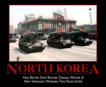 Northkoreaobama