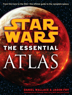 Essential Atlas