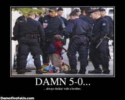 Damn-50-police-demotivational-poster