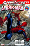 Marvel Adventures Spider-Man Vol 1 52
