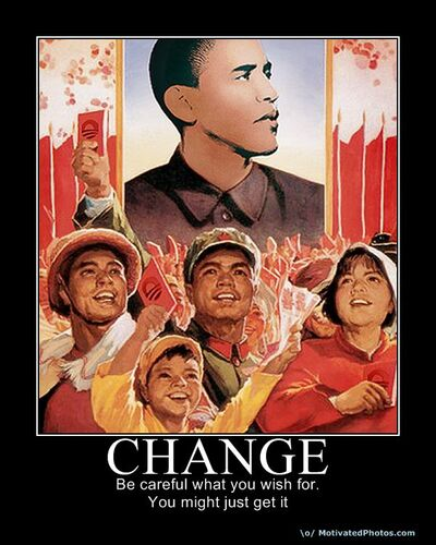 Obamachange