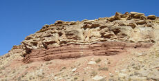 Triassic Utah
