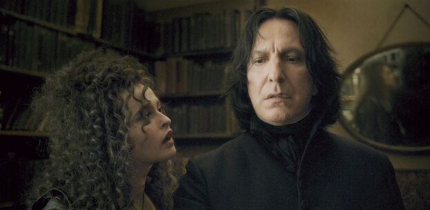 Bellatrix Lestrange and Severus Snape.JPG