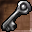 Western Gate Key Icon