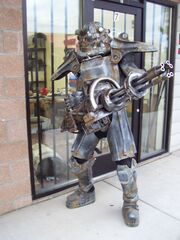 Fallout3 cosplay