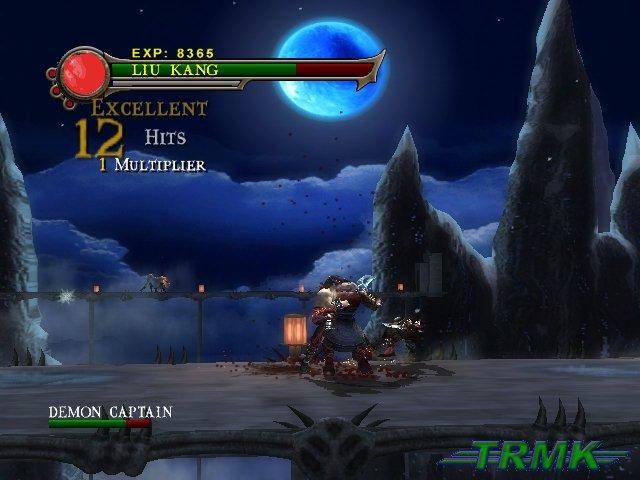 Curiosidades de los escenarios de Mortal Kombat