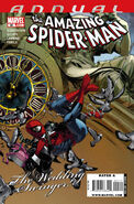 Amazing Spider-Man Annual Vol 1 36