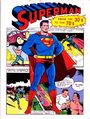 Superman From the 30's to the 70's Vol 1 1