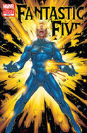 Fantastic Five Vol 2 4