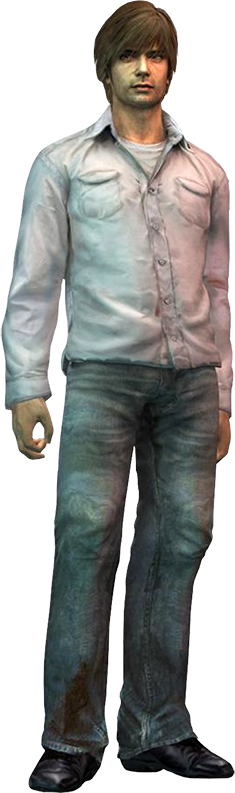 Centro De Ale Silent Hill 4