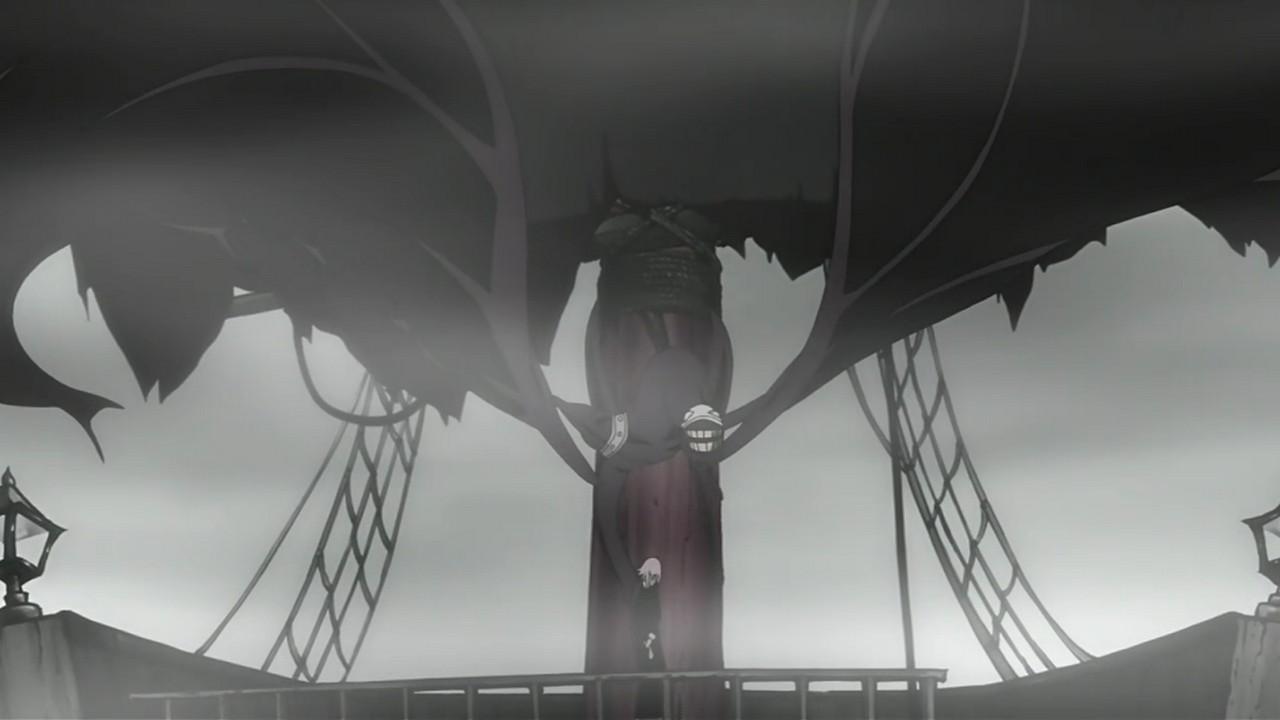 Yukito´s Skills Black_Dragon
