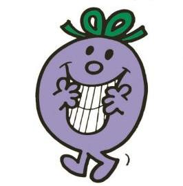 Roger Hargreaves - Little Miss Birthday & Friends