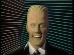 MaxHeadroom
