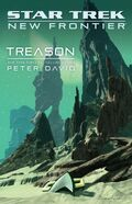 Treason cover