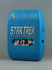 TOS Staffel 2 DVD