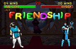 Mk2 friendship