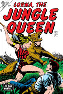 Lorna the Jungle Queen Vol 1 3