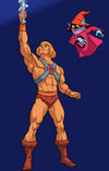 Heman orko