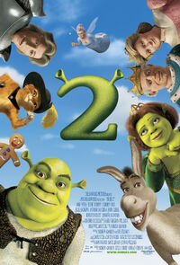 Shrek2