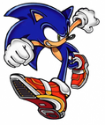 Sonic 37